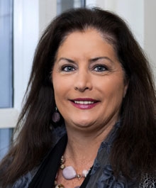 Diane Melley, The Philadelphia Foundation