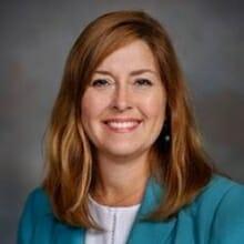 Heidi Magyar, General Motors
