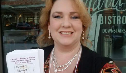 Melina Markos Daily Point of Light Award Honoree 6507