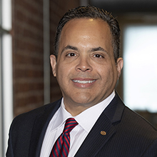 Robert Herrera, Chief Financial Officer, Points of Light