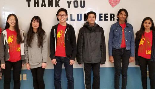 Ted Chai National Volunteer Week