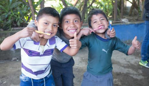 Guatemala Kids Project32 Avi Gupta
