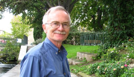 Michael McAdams Daily Point of Light Award Honoree 6522