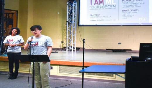Bryan Yan Daily Point of Light Award Honoree