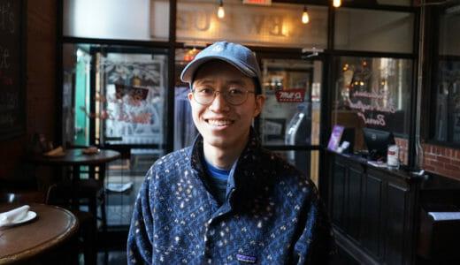 Nile Liu Daily Point of Light Award Honoree 6662