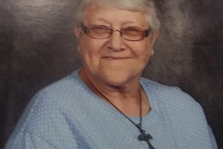 Shirley Sanders Daily Point of Light Award Honoree