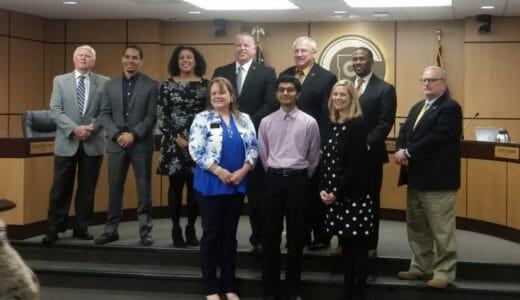 Dipen Mehta Daily Point of Light Award Honoree