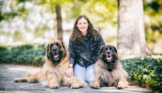 Jennifer O'Keefe, Aslan & Digory Daily Point of Light Award Honoree