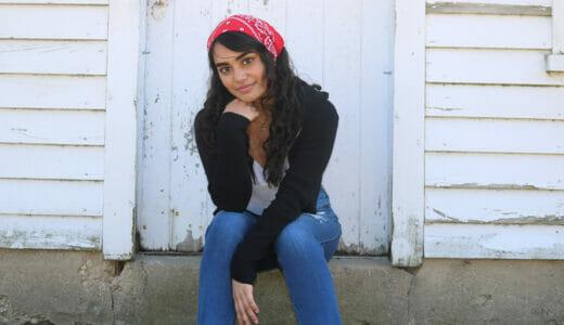 Anaisa Acharya Daily Point of Light Award Honoree