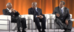C.T. Vivian, John Lewis, Andrew Young Points of Light Conference 2014