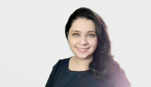 Shazia Peeran Daily Point of Light Award Honoree