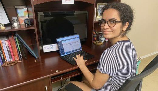 Meera Kochhar Daily Point of Light Award Honoree