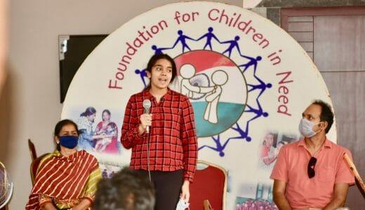 Anvitha Kollipara Daily Point of Light Award Honoree